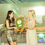 "Awarding ceremony of the ""Favorites of Success – 2011"""