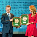 "Awarding ceremony of the ""Favorites of Success – 2013"""