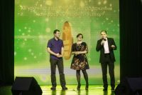 "Awarding ceremony of the ""Favorites of Success – 2014"""