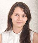 Надежда Киричук