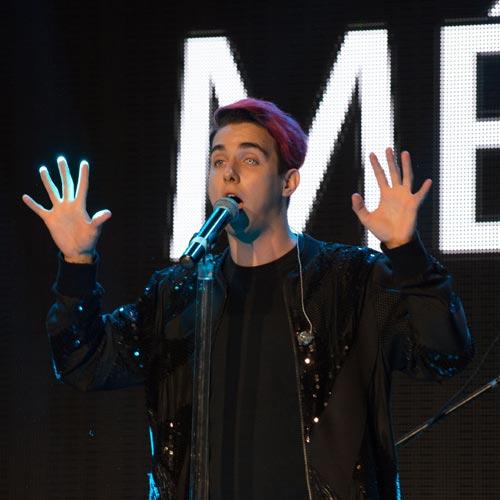 Melovin— ФаворитУспеха - 2016