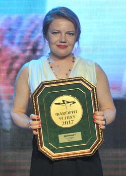 Ирина Якимив, маркетинг-менеджер TMContinental