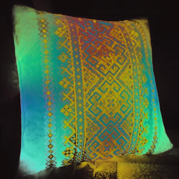 093f0711ca7ca2 Подушка Вышиванка – декоративные подушки купить киев, классная подушка