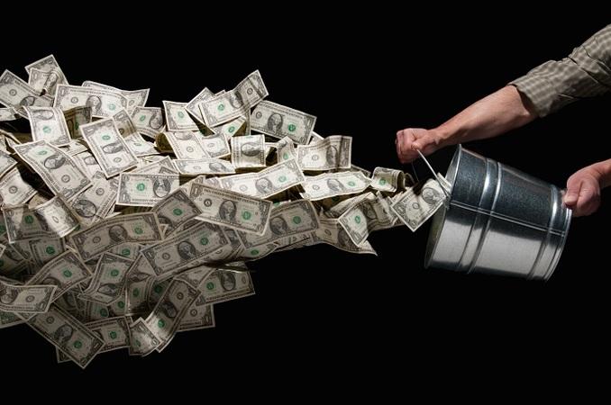 Издание PaySpace собрало несколько интересных и необычных фактов о деньгах.