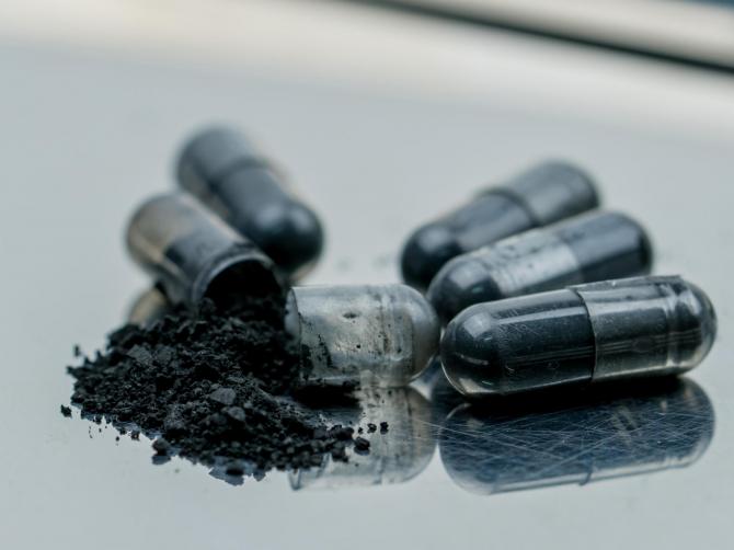 Почему активированный уголь не способствует детоксу организма?